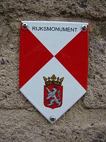 Makelaar monumenten Drenthe