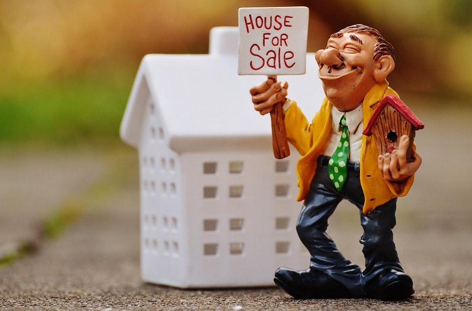 Verkopen Van UW Huis
