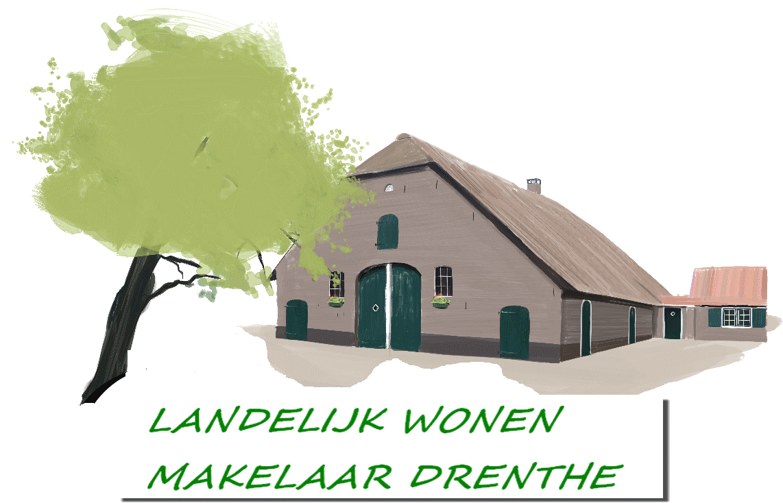 Landelijk Wonen Makelaar Drenthe