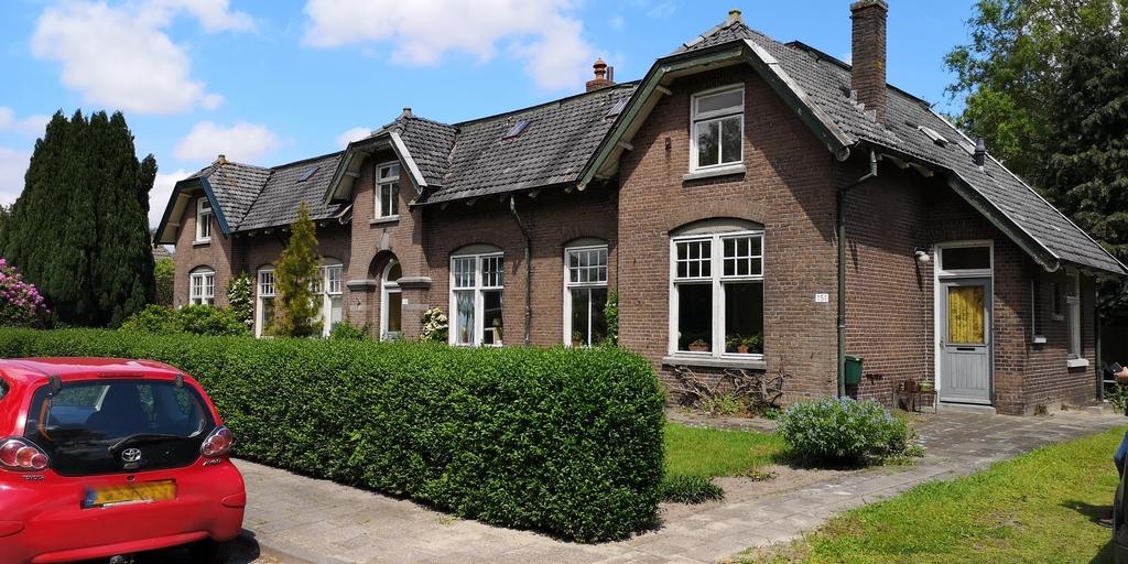 Erfgoed Drenthe